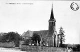 Histoire et patrimoine de Moussé (Ille-et-Vilaine)