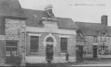Histoire et patrimoine de Moutiers (Ille-et-Vilaine)
