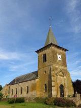 Histoire et patrimoine de Nepvant (Meuse)