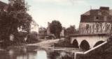 Histoire et patrimoine de Noiron sur Bèze (Côte d'Or)