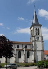 Histoire de Rouvres en Xaintois (Vosges)