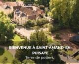 Histoire et patrimoine de Saint Amand en Puisaye (Nièvre)