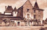 Histoire et patrimoine de Saint Cricq Chalosse (Landes)