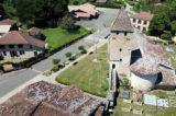 Histoire et patrimoine de Saint Cricq Villeneuve (Landes)