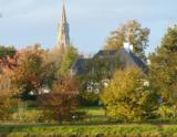 Histoire et patrimoine de Sainte Anne sur Brivet (Loire-Atlantique)