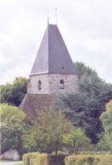 Histoire et patrimoine de Saint Ouen Marchefroy (Eure-et-Loir)