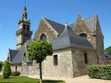 Histoire de Saint Sauveur (Finistère)