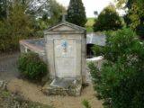Histoire et patrimoine de Saint-Vincent Sterlanges (Vendée)