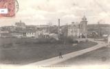 Histoire et patrimoine de Saulnières (Eure-et-Loir)