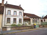 Histoire de Sépeaux (Yonne)