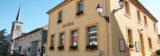 Histoire et patrimoine de Théding (Moselle)