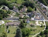 Histoire et patrimoine de Thénioux (Cher)
