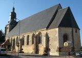 Histoire de Tourouvre (Orne)