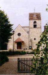 Histoire et patrimoine de Vieille Eglise en Yvelines (Yvelines)