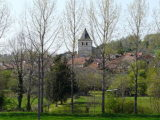Histoire de Villars (Dordogne)