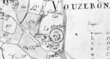 Histoire et patrimoine de Vouzeron (Cher)