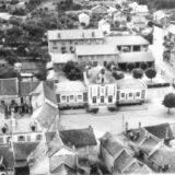 Histoire et patrimoine de Chanteloup les Vignes (Yvelines)