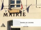 Histoire et patrimoine de Chevru (Seine-et-Marne)