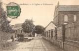 Histoire et patrimoine de Fouquereuil (Pas de Calais)