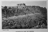 Histoire de Fresne les Reims (Marne)