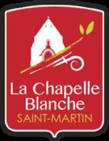 Histoire et patrimoine de La Chapelle Blanche Saint-Martin (Indre et Loire)