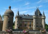 Histoire et patrimoine de La Clayette (Saône-et-Loire)