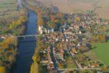 Histoire et patrimoine de La Guerche (Indre-et-Loire)