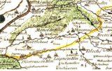 Histoire et patrimoine de Moncé en Belin (Sarthe)