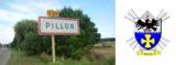 Histoire et patrimoine de Pillon (Meuse)