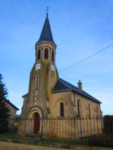 Histoire de Pintheville (Meuse)