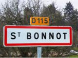Histoire et patrimoine de Saint Bonnot (Nièvre)