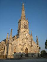 Histoire et patrimoine de Saint Julien Beychevelle (Gironde)