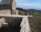 Histoire et patrimoine de Saint-Pierre Colamine (Puy de Dôme)