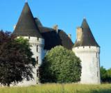 Histoire et patrimoine d'Antonne et Trigonant (Dordogne)