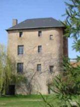 Histoire et patrimoine d'Augny (Moselle)