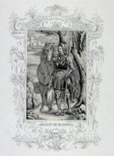Histoire et patrimoine de Badefols (Dordogne)