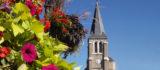 Histoire et patrimoine de Buros (Pyrénées Atlantiques)