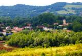 Histoire et patrimoine de Carresse Cassaber (Pyrénées-Atlantiques)