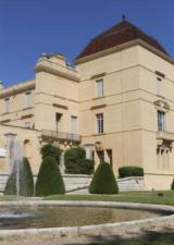 Histoire et patrimoine de Castries (Hérault)