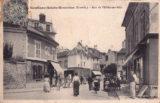 Histoire et patrimoine de Conflans Sainte Honorine (Yvelines)