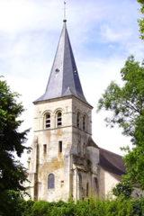 Histoire et patrimoine de Crespières (Yvelines)