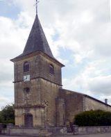 Histoire de Dombrot sur Vair (Vosges)