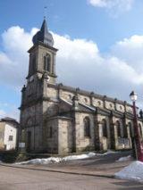 Histoire et patrimoine de Gruey les Surance (Vosges)
