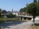 Histoire de Loché sur Indrois (Indre et Loire)