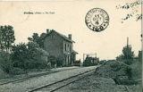 Histoire de Maisoncelle Tuilerie (Oise)