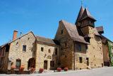 Histoire de Marcigny (Saône-et-Loire)