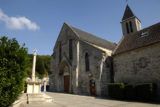 Histoire et patrimoine de Monchy Saint Eloi (Oise)