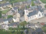 Histoire et patrimoine de Réminiac (Morbihan)
