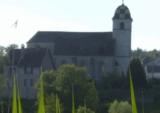 Histoire et patrimoine de Rigney (Doubs)