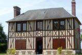 Histoire et patrimoine de Saint Cyr de Salerne (Eure)